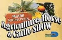 Miami International Agricultural and Cattle Show